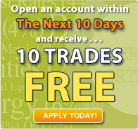 10 Free Futures Trades Offer