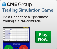 CME's Futures Trading Simulation