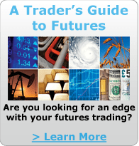 Traders Guide to Futures Traders
