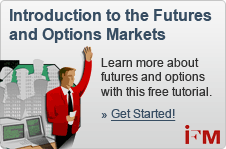 Intro to Futures Trading