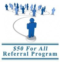 Futures Trading Referral Program