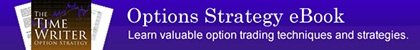 Time Writer Futures Option Strategy
