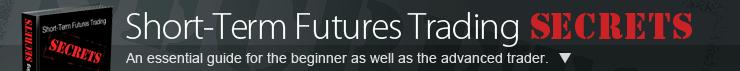 Futures Trading Secrets eBook Access