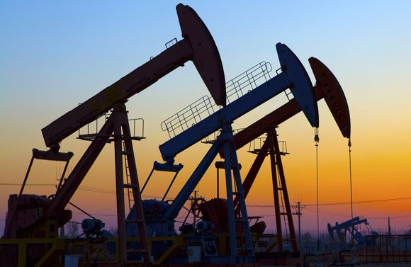 Crude Oil futures prices could go negative, again.