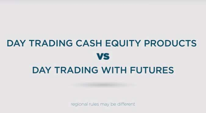 Trading options video training