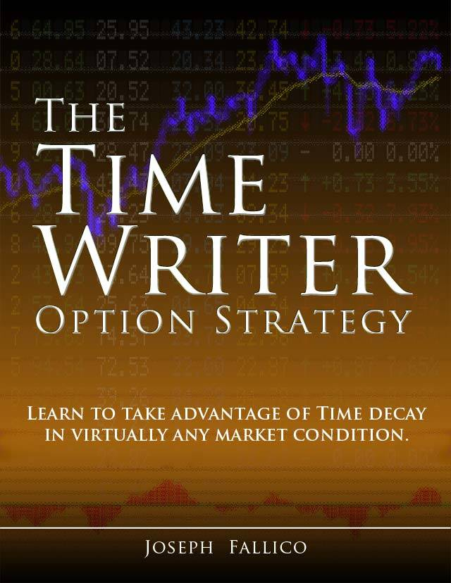 Free eBook... The Time Writers Option Strategy