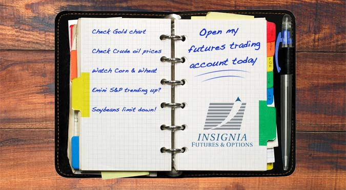 Futures Trading Tips