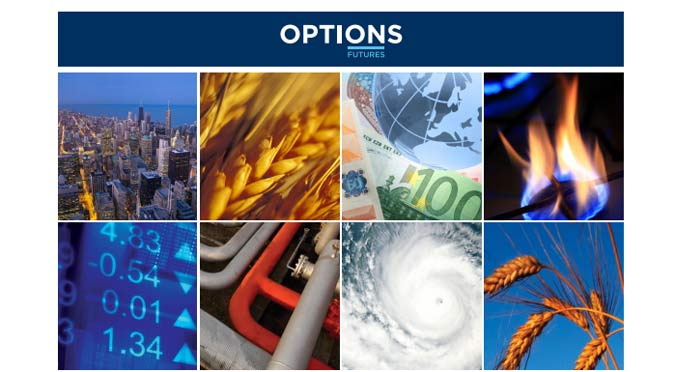 25 proven strategies for trading options on cme group futures - International Windows