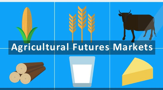 Learn to Trade Agricultural Commodity Futures & Options