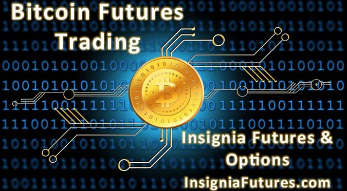 Bitcoin Futures to be Traded at the CME