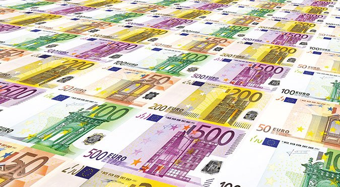 Euro Currency Futures